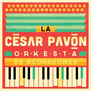 La César Pavón Foto artis