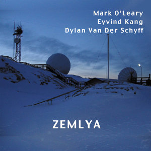 Mark O'Leary, Eyvind Kang, Dylan Van Der Schyff Foto artis