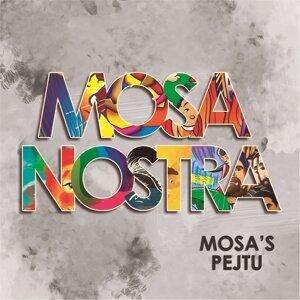 Mosa Nostra Foto artis