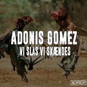 Adonis Gomez Foto artis