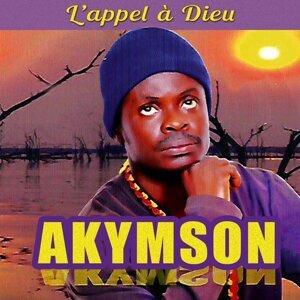 Akymson Foto artis
