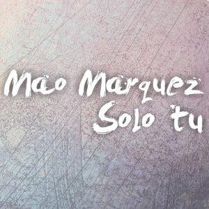 Mao Márquez Foto artis