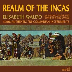 Elisabeth Waldo and Her Concert Orchestra Foto artis