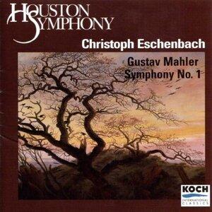 Christoph Eschenbach, Houston Symphony Foto artis