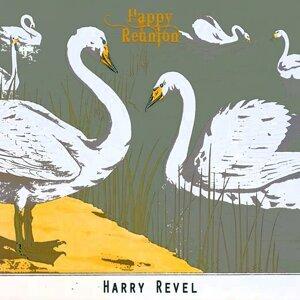 Harry Revel, Leslie Baxter, Dr. Samuel J. Hoffman, Les Baxter Foto artis