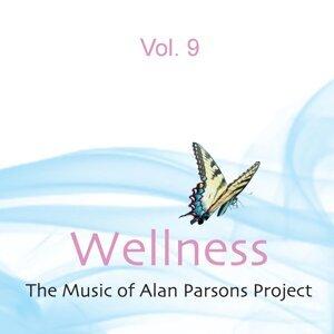 Alan Parsons Project (亞倫派森計劃樂團) 歌手頭像