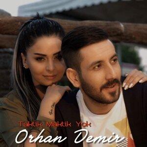 Orhan Demir Foto artis