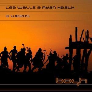 Lee Walls, Ryan Heath Foto artis