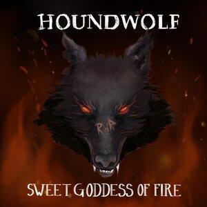Houndwolf Foto artis