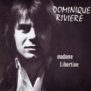 Dominique Rivière Foto artis