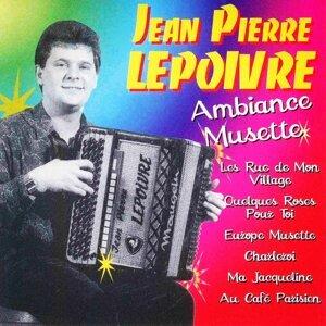 Jean-Pierre Lepoivre Foto artis