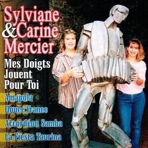 Sylviane Mercier, Carine Mercier Foto artis