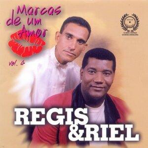 Regis & Riel Foto artis