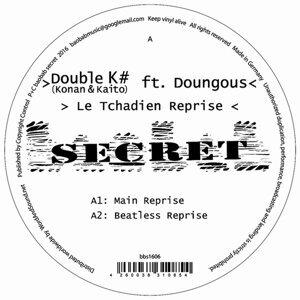 Double K#, Doungous Foto artis