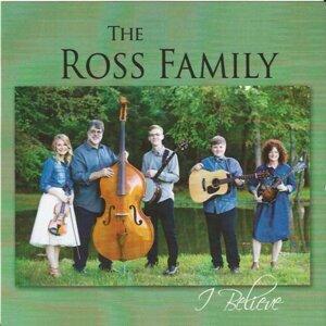 The Ross Family Foto artis