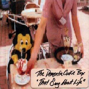 The Dementia Cookie Box Foto artis