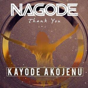 Kayode Akojenu Foto artis