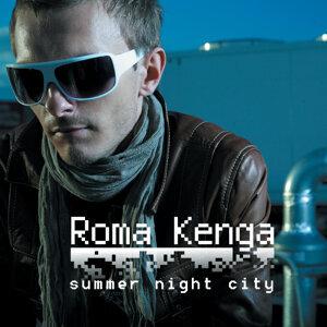 Roma Kenga 歌手頭像