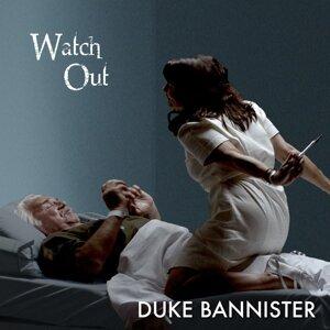 Duke Bannister Foto artis