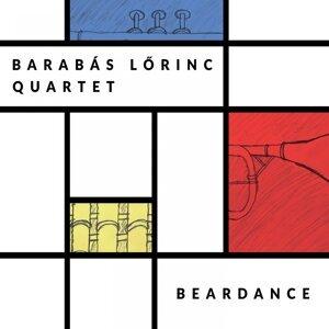 Barabás Lőrinc Quartet Foto artis