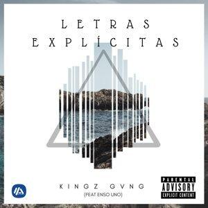 Kingz Gvng Feat. Enso Uno Foto artis