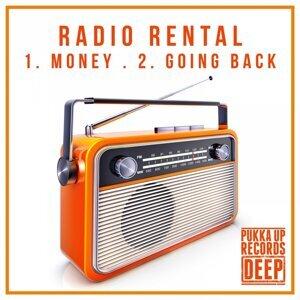 Radio Rental Foto artis
