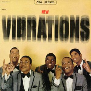 The Vibrations 歌手頭像