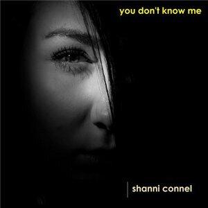 Shanni Connell Foto artis