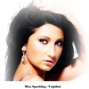 Miss Sparkling Foto artis