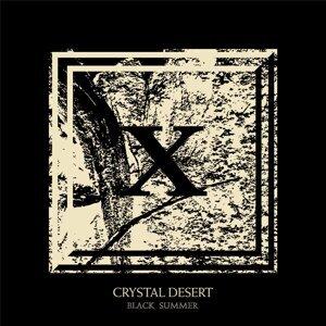 Crystal Desert Foto artis