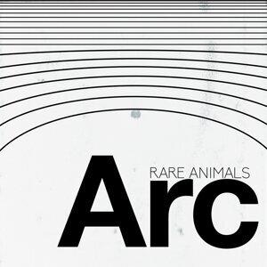 Rare Animals Foto artis