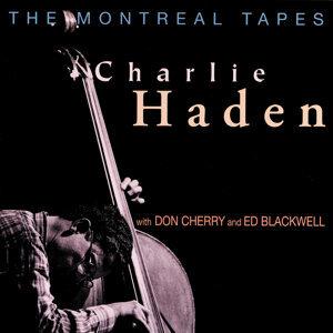 Charlie Haden, Don Cherry, Ed Blackwell Foto artis