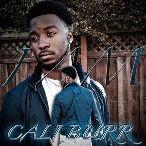 Cali Burr Foto artis