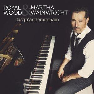 Royal Wood, Martha Wainwright Foto artis