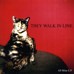 They Walk In Line Foto artis