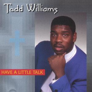 Todd Williams Foto artis