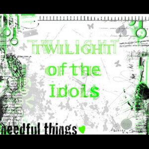 Twilight of the Idols Foto artis