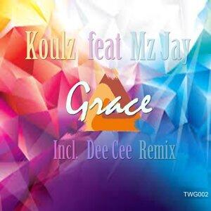 Koulz featuring Mz Jay Foto artis