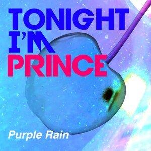 Tonight I'm Prince Foto artis