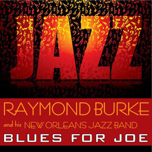 Raymond Burke & his New Orleans Jazz Band Foto artis