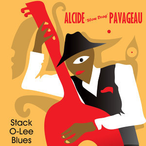 """Alcide """"Slow Drag"""" Pavageau Foto artis"""