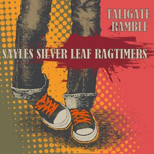 Sayles' Silver Leaf Ragtimers Foto artis