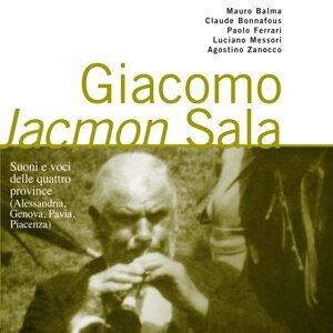 Giacomo Sala Foto artis