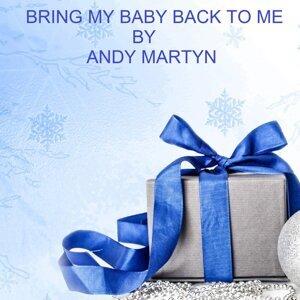 Andy Martyn Foto artis