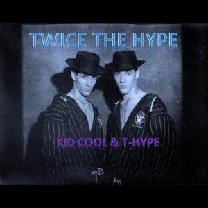 Kid Cool & T-Hype Foto artis