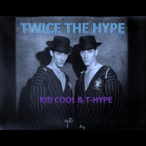 Twice the Hype Foto artis