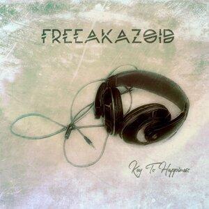 Freeakazoid Foto artis