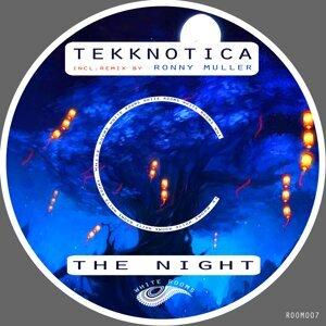 Tekknotica Foto artis