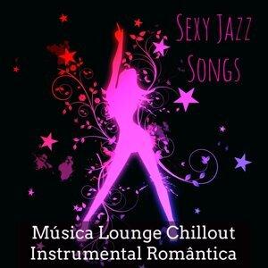Jazz Chillout & Jazz Instrumental Songs Cafe & Erotica Lounge Dj Foto artis