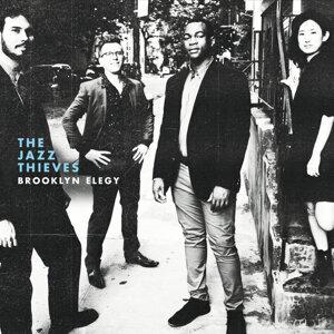The Jazz Thieves Foto artis